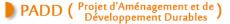 PADD (Projet d'Aménagement et de Développement Durables)