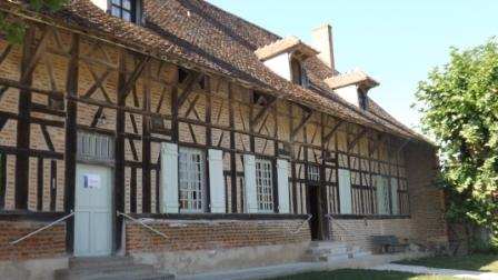 Gîte St André 7